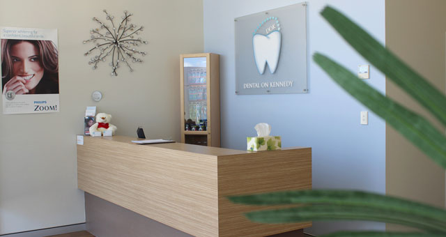 contact dental on kennedy